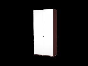 Garderobe met 2 deuren Opslag