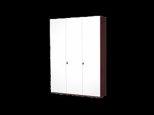 Garderobe met 3 deuren Opslag