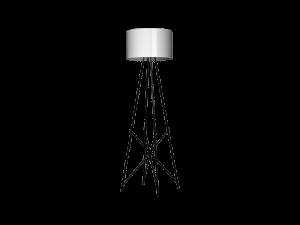 Vloerlamp Opslag