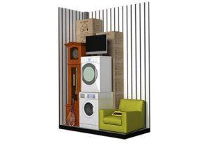 Storage Unit 6m3 Lokabox