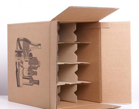 Box for Bottles Lokabox